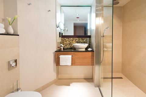 Leonardo Hotel Volklingen Saarbrucken - Bathroom