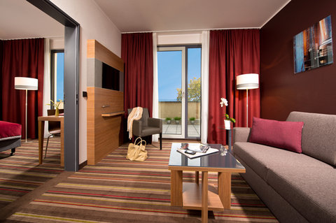 Leonardo Hotel Volklingen Saarbrucken - Suite