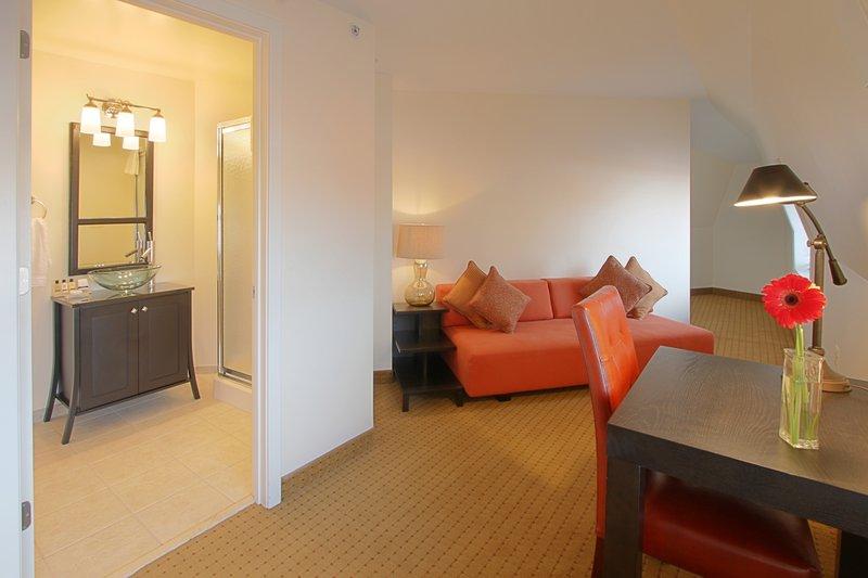 Hotel Brexton - Baltimore, MD