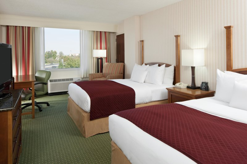 DoubleTree by Hilton Hotel Annapolis - Annapolis, MD