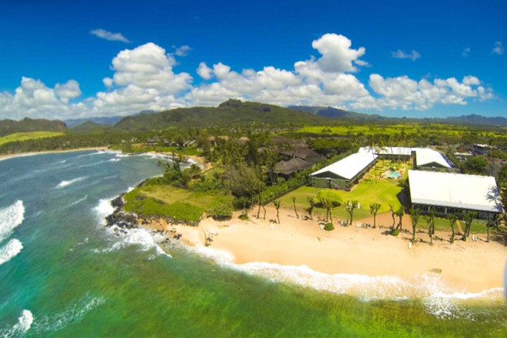 Kauai Shores Hotel - Kapaa, HI