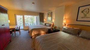 Room - Rivers Edge Hotel & Spa Portland