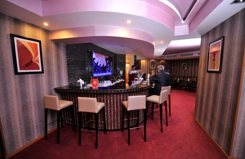 BEST WESTERN PLUS Hotel Liberte - Bar