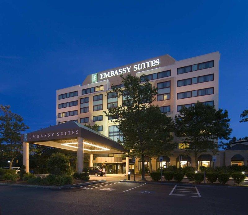 Hilton Hotel Waltham Ma