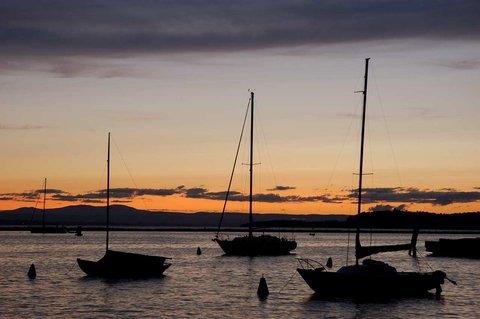 Hilton Burlington - Lake Champlain