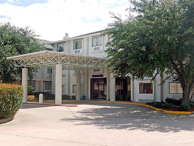 Motel 6 Houston North - Spring - Spring, TX