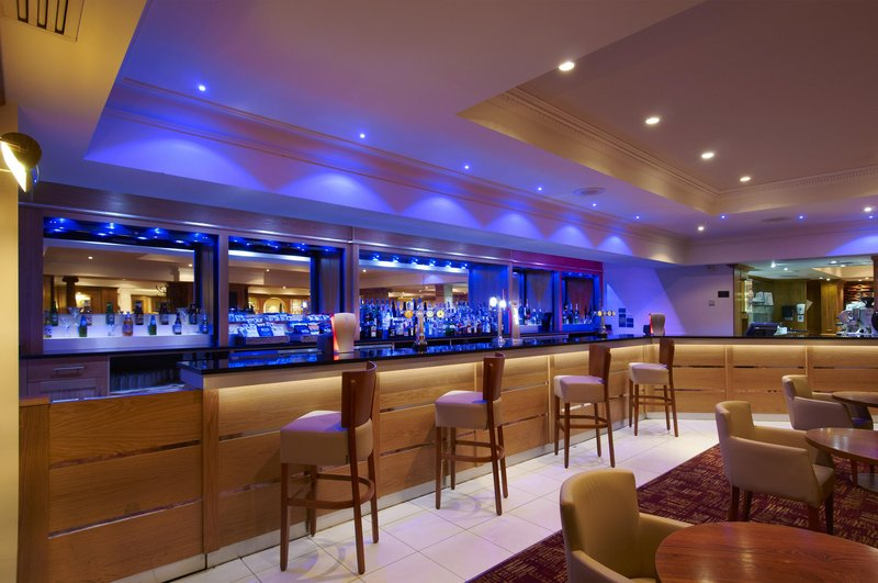 Hilton East Midlands Airport hotel Gastronomy