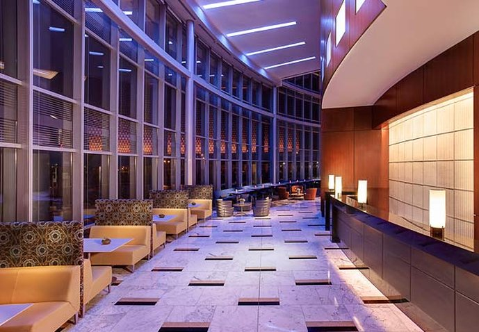 JW Marriott Hotel Grand Rapids - Grand Rapids, MI