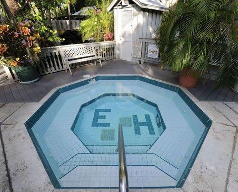 Eden House Hotel - Recreational Facilities