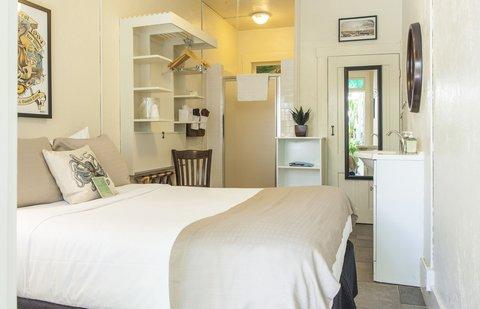 Eden House Hotel - Private