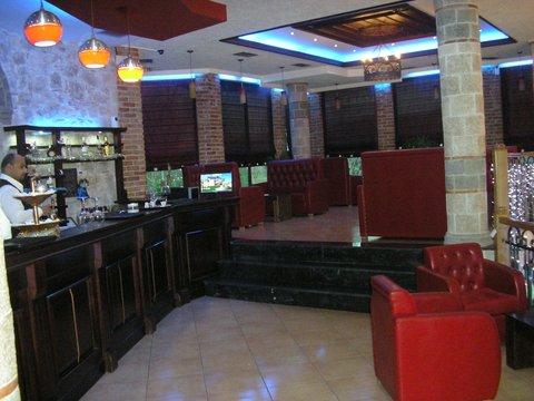 Vila Aeroport - Bar
