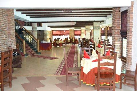 Vila Aeroport - Restaurant