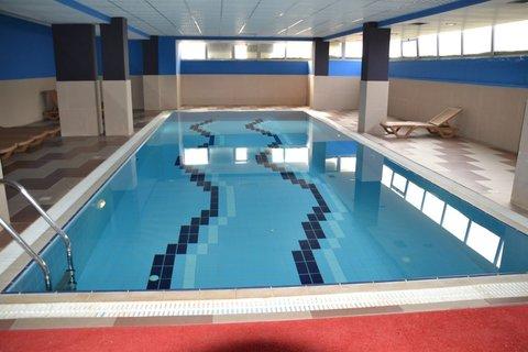 Vila Aeroport - Indoor pool