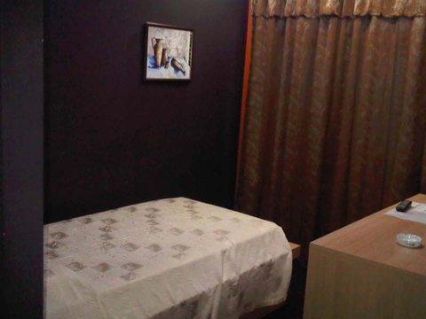 Vila Aeroport - Single Room