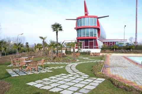 Vila Aeroport - Exterior