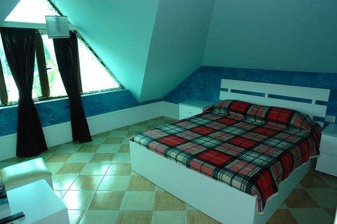 Vila Aeroport - Double Room