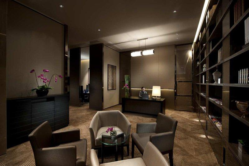 广州天河新天希尔顿酒店 其他