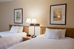 Room - Hampton Inn & Suites Mt Pleasant