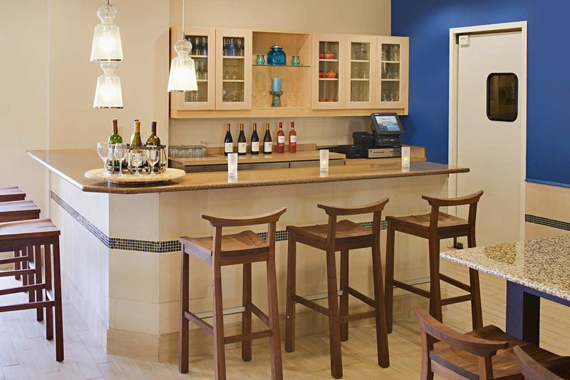 Hilton Garden Inn Orlando International Drive North Bar/lounge
