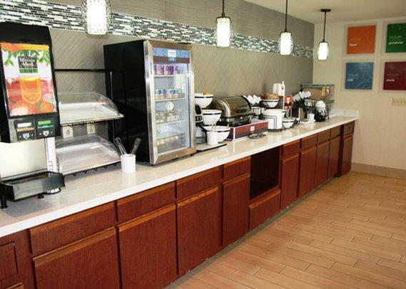 Comfort Inn & Suites - Cookeville, TN