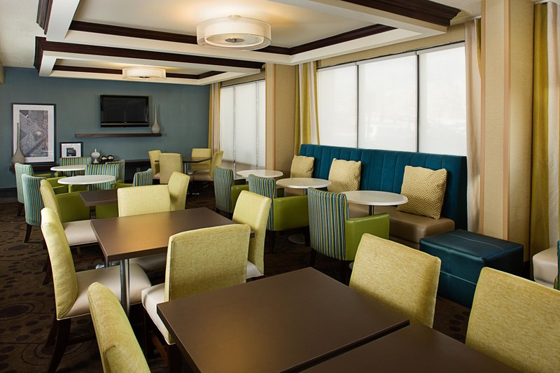 Hampton Inn Philadelphia/Willow Grove Ristorazione