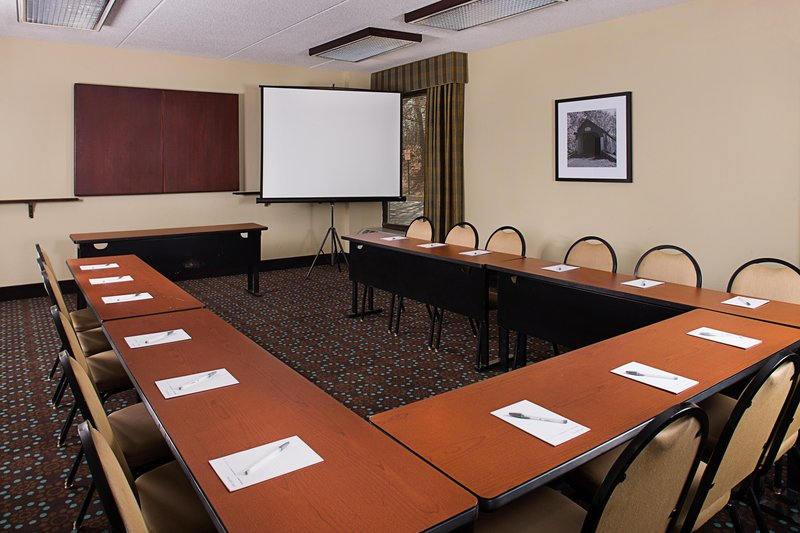 Hampton Inn Philadelphia/Willow Grove Sala convegni