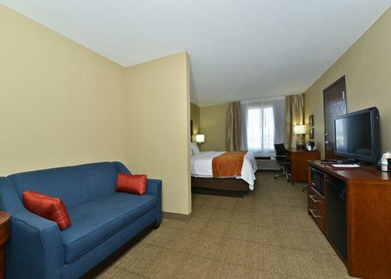 Pheasant Hill Inn & Suites - Spokane, WA