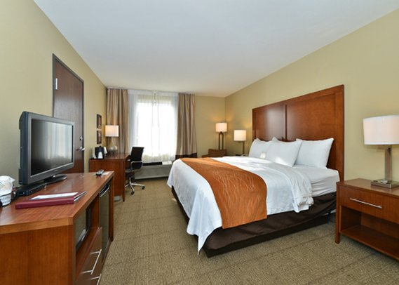 Pheasant Hill Inn & Suites - Spokane, WA