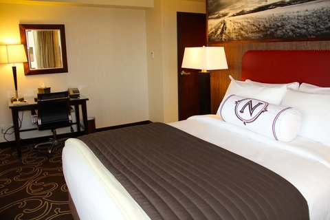 Northern Hotel Summit Hotels and Resorts - Guest Room