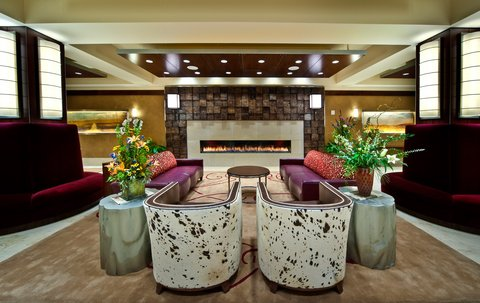Northern Hotel Summit Hotels and Resorts - Lobby