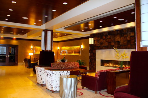Northern Hotel Summit Hotels and Resorts - Lobby View