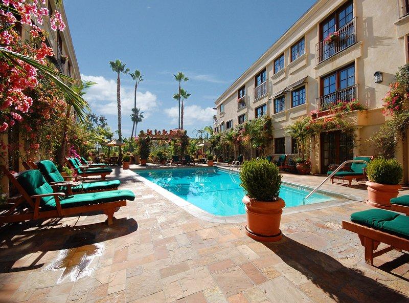 Hotels Near Sunset Blvd West Hollywood