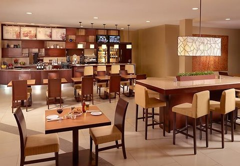 Courtyard by Marriott San Jose Airport Alajuela - Centro Restaurant