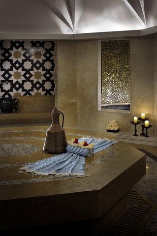 أنتارا قصر السراب منتجع الصحراء - Hammam Treatment Suite