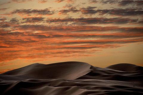 أنتارا قصر السراب منتجع الصحراء - Liwa Desert Dunes