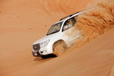 أنتارا قصر السراب منتجع الصحراء - Desert Escapades