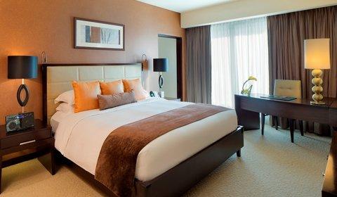 فندق العنوان مرسى دبى - Deluxe Room