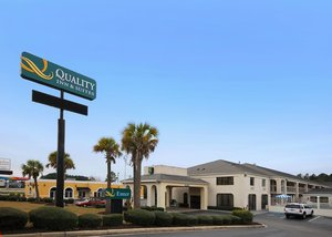 Quality Inn & Suites Orangeburg