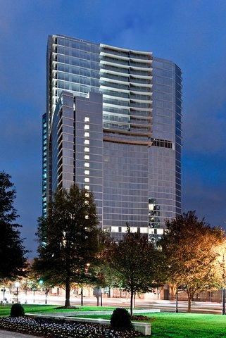 فندق أتلانتا - Exterior