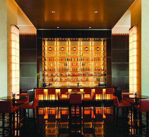 فندق أتلانتا - Saltwood Bar