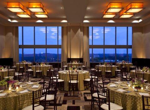 فندق أتلانتا - Mercer Ballroom