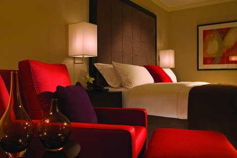 فندق أتلانتا - Grand King Guestroom