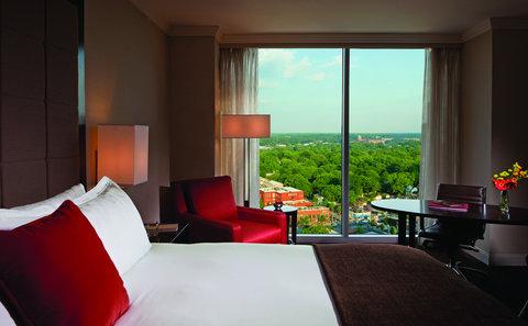 فندق أتلانتا - Superior King Guestroom