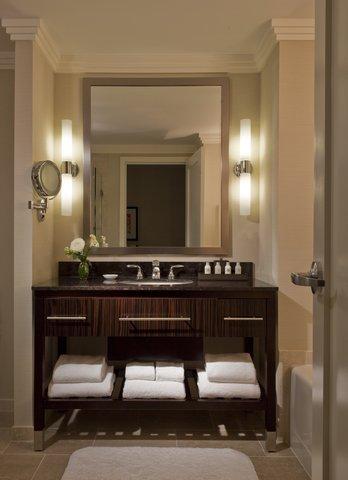 فندق أتلانتا - Guestroom Bathroom