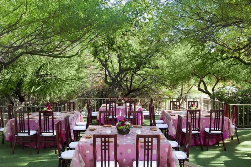 Loews Ventana Canyon Resort - Tucson, AZ