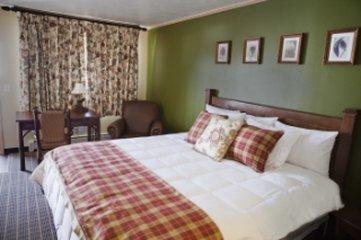 The Inn at Tomichi Village - Kingroom