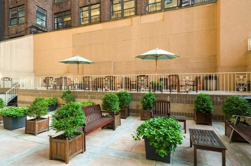 Holiday Inn Express NYC Manhattan Chelsea Area Miscellaneous