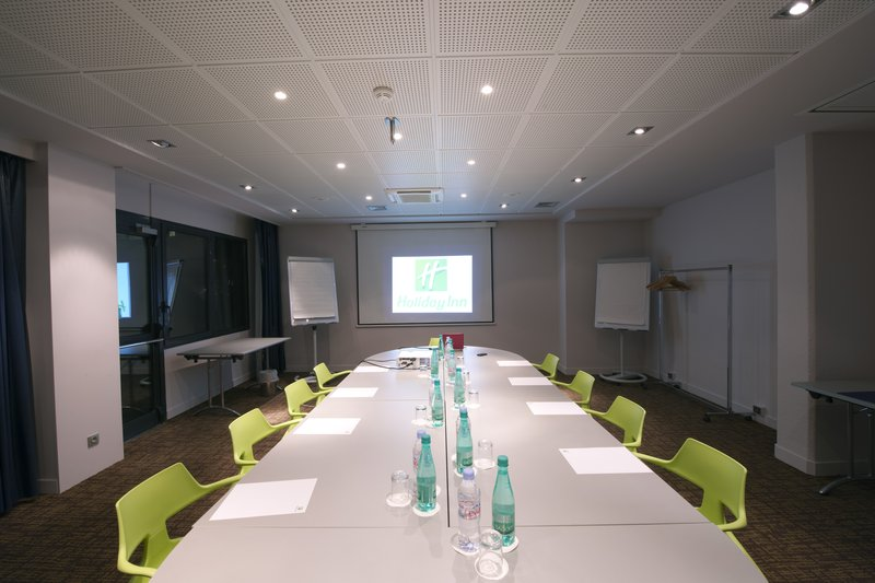 Holiday Inn Lyon-Vaise Meeting room