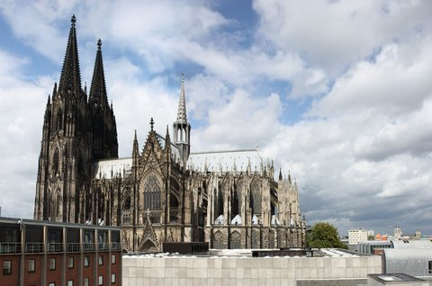CityClass Hotel Caprice am Dom - cathedral  K lner Dom