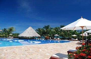 Flats at Carol's Cabanas - Poolpicfromhotel